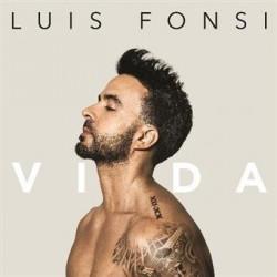 CD LUIS FONSI -VIDA-