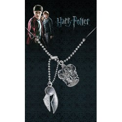 Colgantes y collares Harry Potter