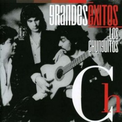 CD CHUNGUITOS -EXITOS- 15 GRANDES EXITOS