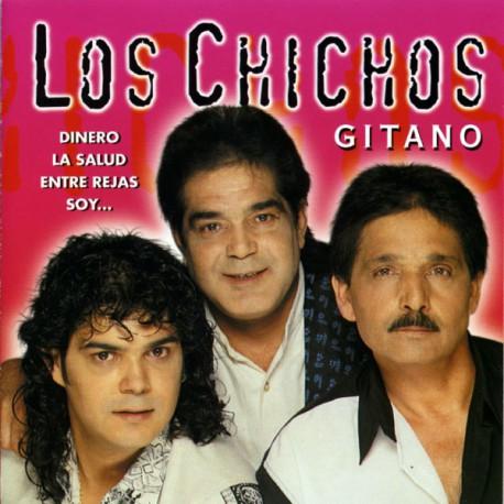 CD LOS CHICHOS -GITANO-