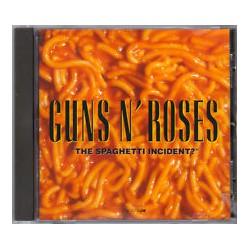 CD GUNS N´ROSES -THE SPAGHETTI INCIDENT ?-