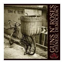 CD GUNS N´ROSES -CHINESE DEMOCRACY-