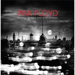 DVD+CD PINK FLOYD-London 1966/1967-