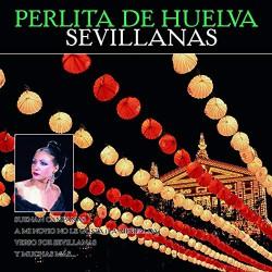 CD PERLITA DE HUELVA -SEVILLANAS-
