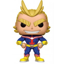 My Hero Academia Figura POP! Animation Vinyl All Might 10 cm