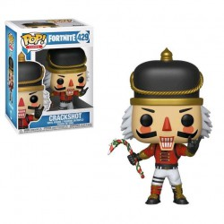 Fortnite POP! Games Vinyl Figura Crackshot 9 cm