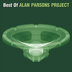 CD ALAN PARSON PROJECT -BEST OF-