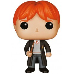 Harry Potter POP! Movies Vinyl Figura Ron Weasley 10 cm