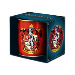 Harry Potter Taza Gryffindor Classic