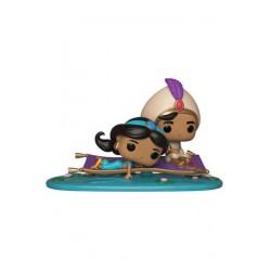 Aladdin Pack de 2 POP! Movie Moments