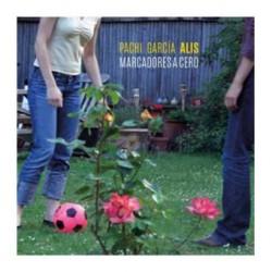 CD PACHI GARCÍA ALIS -MARCADORES A CERO-