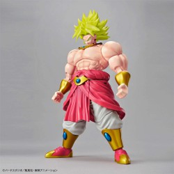 LEGENDARY SUPER SAIYAN BROLY MODEL KIT FIGURA 14 CM DRAGON BALL Z FIGURE-RISE STANDARD