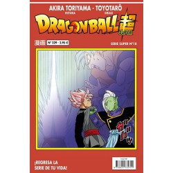 DRAGON BALL SERIE ROJA 229 - VOL4