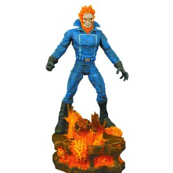 Marvel Select Figura Ghost Rider 18 cm