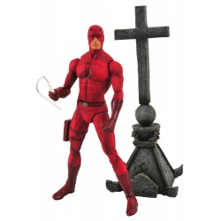Marvel Select Figura Daredevil 18 cm