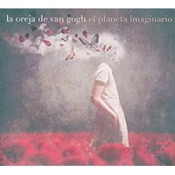 CD LA OREJA DE VAN GOGH -EL PLANETA IMAGINARIO-