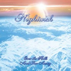 CD NIGHTWISH -Over The Hills And Far Away-