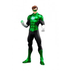 DC Comics Estatua PVC ARTFX+ 1/10 Green Lantern (New 52) 19 cm
