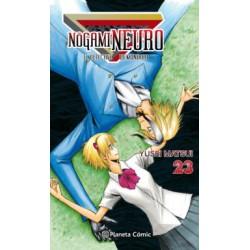 NOGAMI NEURO Nº 23/23