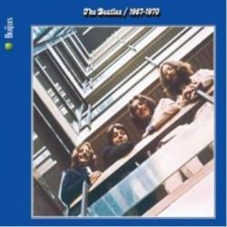 CD THE BEATLES / 1967-1970  2CD
