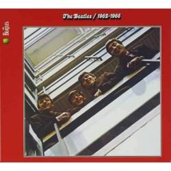 CD THE BEATLES / 1962-1966  2CD