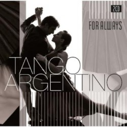 CD VARIOS -TANGO ARGENTINO  2CD
