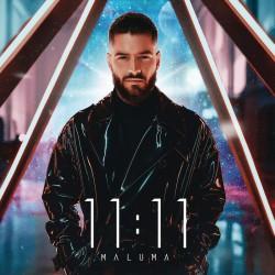 CD MALUMA -  11:11  -