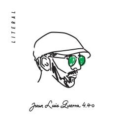 CD JUAN LUIS GUERRA 4.40 -LITERAL-