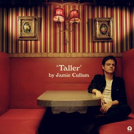 CD JAMIE CULLUM -TALLER-