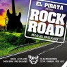 CD VARIOS -EL PIRATA-ROCK ROAD  ROCK FM  2CD