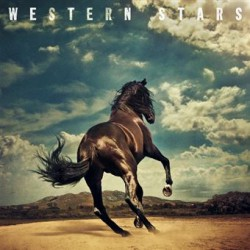 CD BRUCE SPRINGSTEEN -WESTERN STARS-