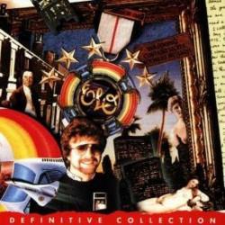 CD E.L.O. -DEFINITIVE COLLECTION-
