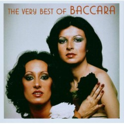 CD BACCATA -THE BEST OF BACCARA-