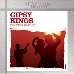 CD GIPSY KINGS -THE VERY BEST OF-