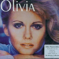 CD OLIVIA (Olivia Newton-John) THE DEFINITIVE COLLECTION