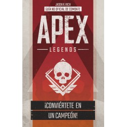 APEX LEGENDS GUIA DE COMBATE