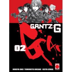 GANTZ G N 2