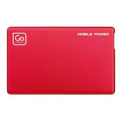 Powerbank Slim 2300mAh Go Travel