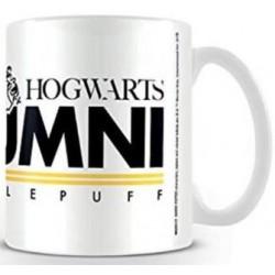Taza Harry Potter - Alumni -Hogwarts-  Hufflepuff