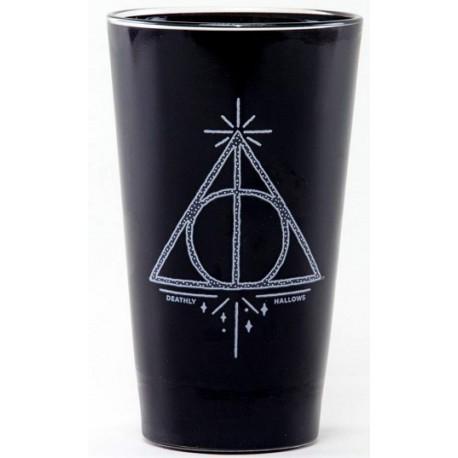 HARRY POTTER Travel Mug Gryffindor -Rojo-