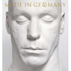 CD RAMMSTEIN -Made In Germany 1995-2011 (Ed. Especial) -
