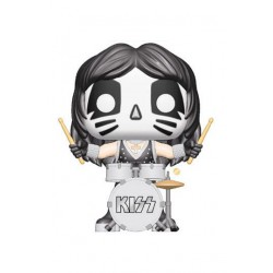 Kiss POP! Rocks Vinyl Figura Catman 9 cm