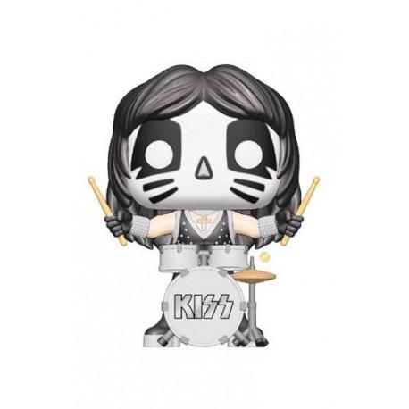 Kiss POP! Rocks Vinyl Figura Catman 9 cm