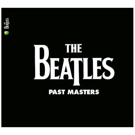 CD THE BEATLES -PAST MASTERS- 2CD