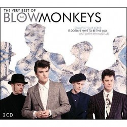 CD THE BLOW MONKEYS -THE VERY BEST OF- 2CD