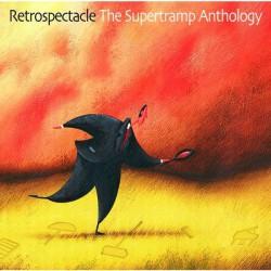 CD SUPERTRAMP -ANTHOLOGY- RETROSPECTACLE