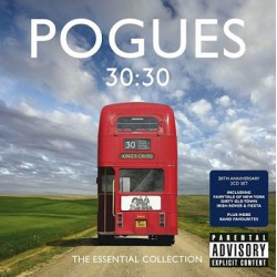 CD POGUES -THE ESSENTIAL COLLECTION-  2CD