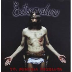 CD EXTREMODURO -YO, MINORIA ABSOLUTA-
