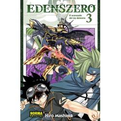 EDENS ZERO 3