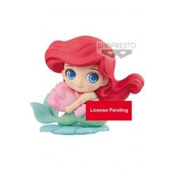 Disney Minifigura Sweetiny Ariel Milky Color Ver. 10 cm